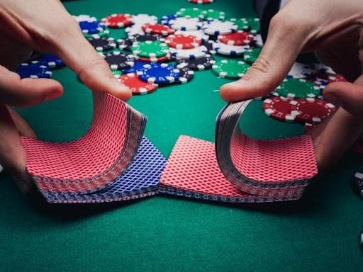 Metode Bermain Judi Poker Online Terbaik