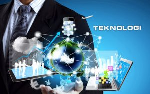 Dunia Teknologi Terbaru Seluruh Dunia
