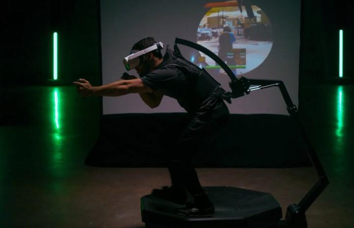 Teknologi Gaming Tercanggih Untuk Pecinta Gamers