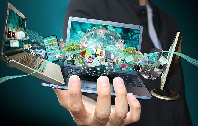 Memahami Kehidupan Di Dunia Teknologi