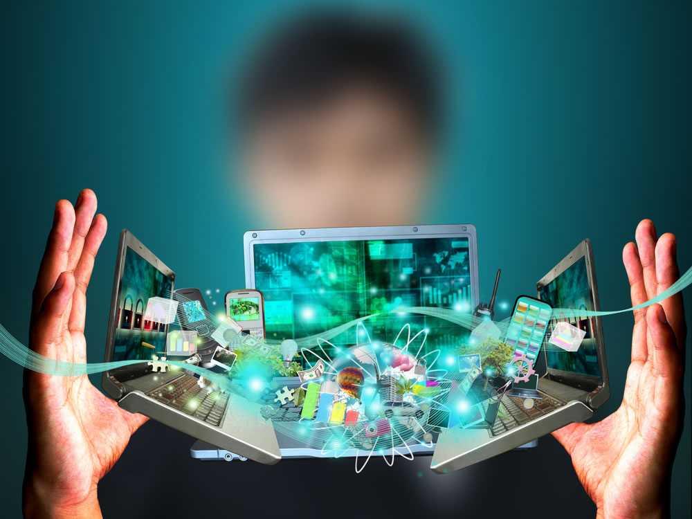 Mengenal Kemajuan Teknologi Di Indonesia Pada Saat Ini