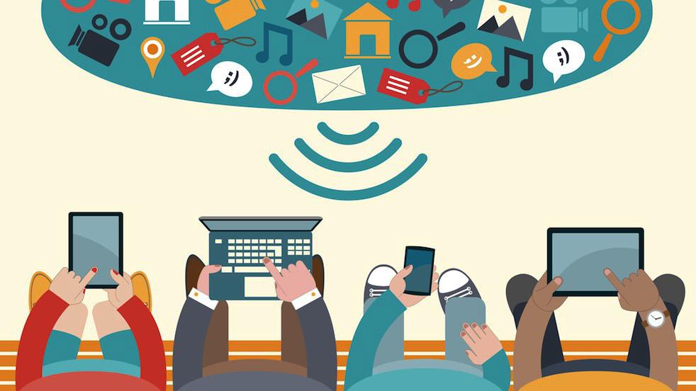 Perkembangan Jaman Serta Kemajuan Teknologi