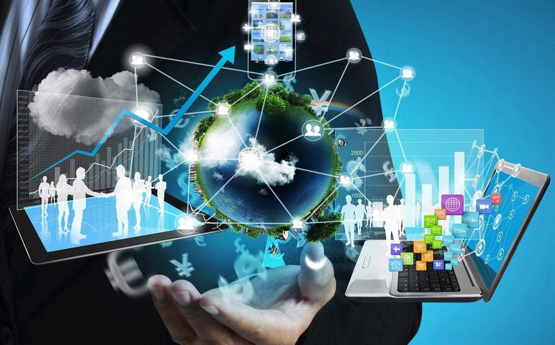 Banyak mengetahui Informasi Data Melalui Teknologi