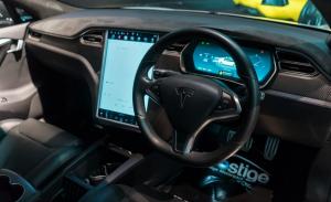 Teknologi Canggih Mobil Tesla Dengan Menggunakan Fitur Terbaik
