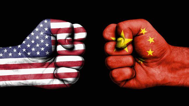Beberapa Peperangan Teknologi Antara Negara