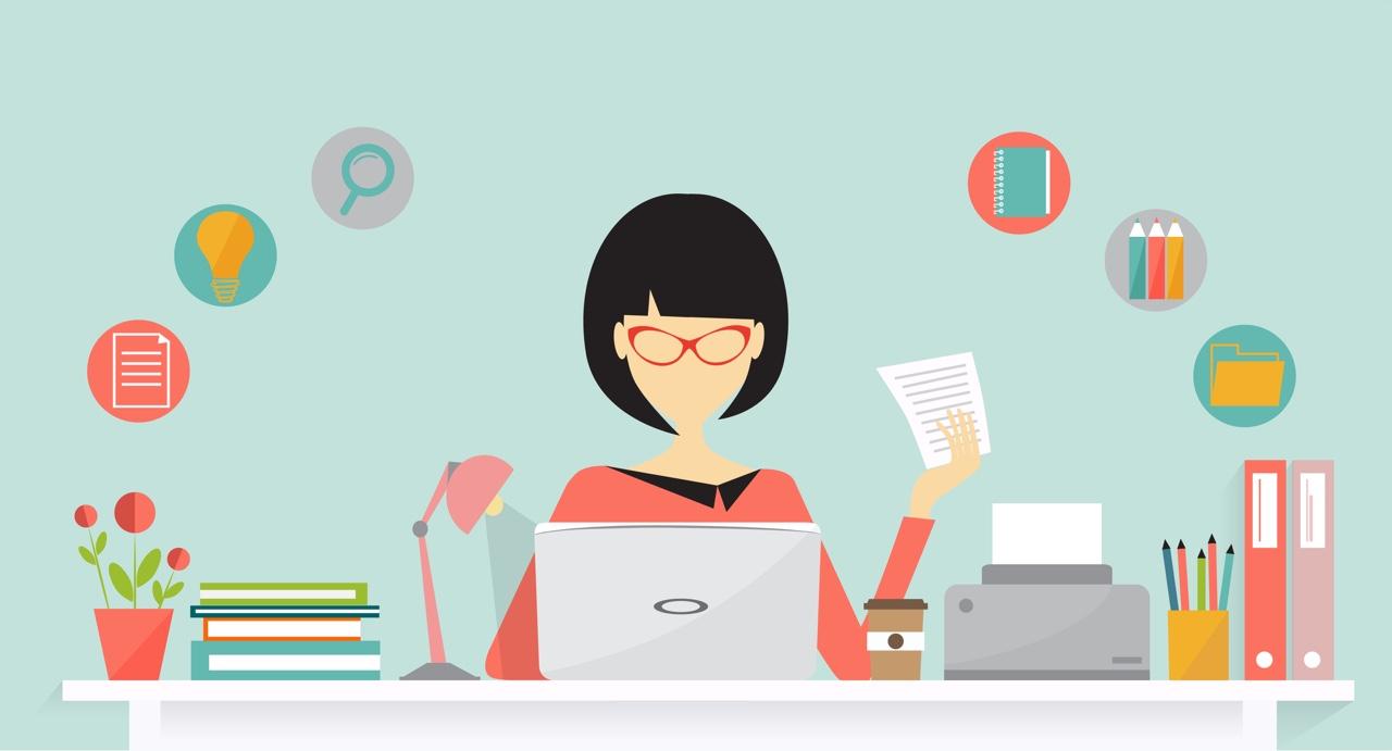 Memulai Bisnis Online Lewat Jaringan Internet